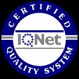 sello calidad iqnet