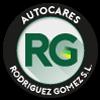 logo rodriguez gomez circular small