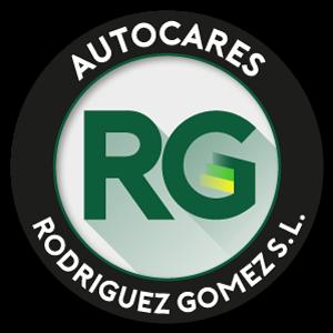 logo rodriguez gomez circular