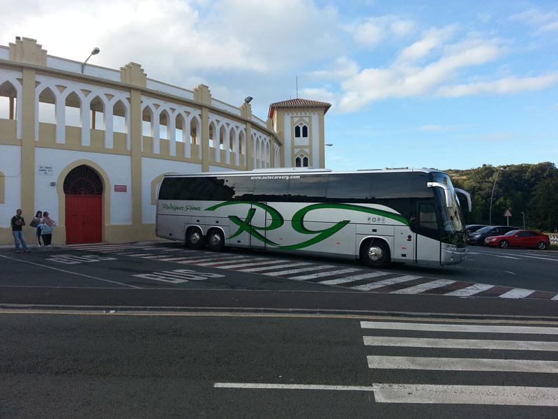 Viaje por Cantabria y País Vasco de la Asociación de Mayores de Tharsis